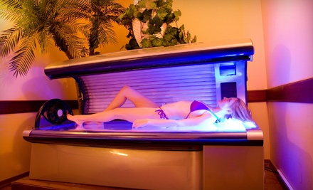 $50 Groupon to Tanning Bed - Tanning Bed in West Seneca