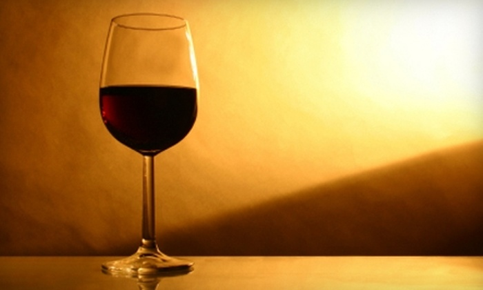 CapRock Winery - Lubbock: $25 for $50 Toward a Purchase at CapRock Winery