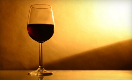 $50 Groupon to CapRock Winery - CapRock Winery in Lubbock