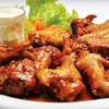 $8 for Wings & Seafood at Chunky's Wings n Seafood