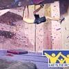 Up to 71% Off Indoor Rock Climbing