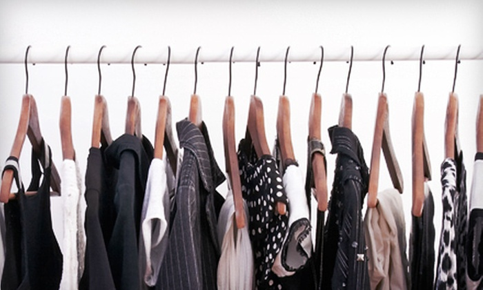 Alteration Dry Cleaning Station - Columbus: $20 for $40 Worth of Dry-Cleaning Services at Alternation Dry Cleaning Station