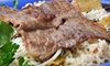 Havana Cafe  - Lafayette Square: $8 for $16 Worth of Cuban Fare at Havana Cafe