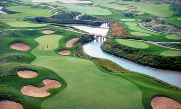 2012 Chicago Golf Pass: $19 for Discounted Green Fees at 24 Courses, Merchandise, Dining, and Instruction from Chicago Golf Pass ($45 Value)