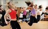Up to 59% Off Fitness Classes in Union City