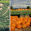 $10 for Two Tickets to Corn Maze