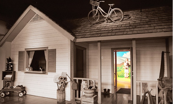 Oz Museum - Wamego: Museum Outing for Four or Individual Membership to Oz Museum (Up to 61% Off)