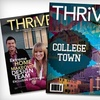 "53% Off ""Thrive! Magazine"" Subscription"