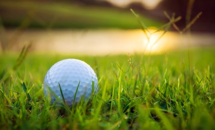 Two 30-Minute Private Golf Lessons (an $80 value) - Bing Maloney Golf Course in Sacramento