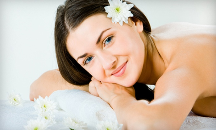 The Shirodhara Day Spa - Cottonwood Heights: $50 for $100 Worth of Spa Services and Products at The Shirodhara Day Spa