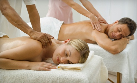 ZenzaSpa & Massage Boutique - ZenzaSpa & Massage Boutique in Englewood