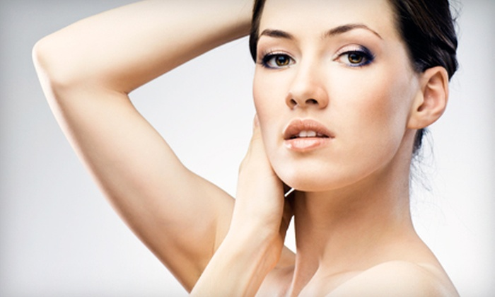 Tranquil Touch Spa - Fort Wayne: $30 for a 60-Minute Aveda Customized Facial at Tranquil Touch Spa ($60 Value)