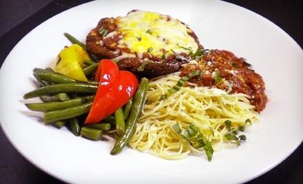 $25 Groupon to JFK's Restaurant & Lounge - JFK's Restaurant & Lounge in Mississauga