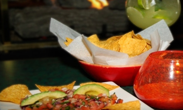 Las Brisas - Port of Edmonds: Mexican Fare for Dinner or Lunch at Las Brisas in Edmonds (Half Off)