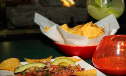 $12 Groupon for Lunch - Las Brisas in Edmonds