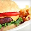 Kanzs City Pizza & Burgerz - Lenexa: $10 Worth of Pizza and Burgers