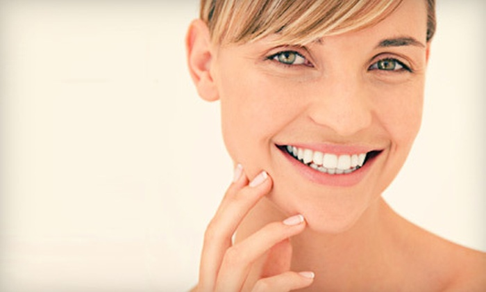 Alamo Plaza Dental - Alamo: Dental Exam, X-rays, and Cleaning with Optional Whitening Package at Alamo Plaza Dental in Alamo (Up to 90% Off)