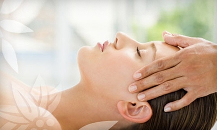 Inner Radiance Spa - Camelback East: $15 for $30 Worth of Waxing and Facial Threading at Inner Radiance Spa
