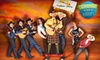 OOB-Circle B Supper Show - Branson: Two Adult or Family Dinner and Show Tickets to the Circle B Supper Show in Branson (Up to 53% Off)