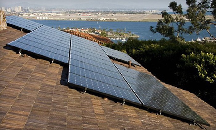 Baker Electric Solar - Core-Columbia: 3.5 kW or 6.0 kW Solar-Panel Systems from Baker Electric Solar
