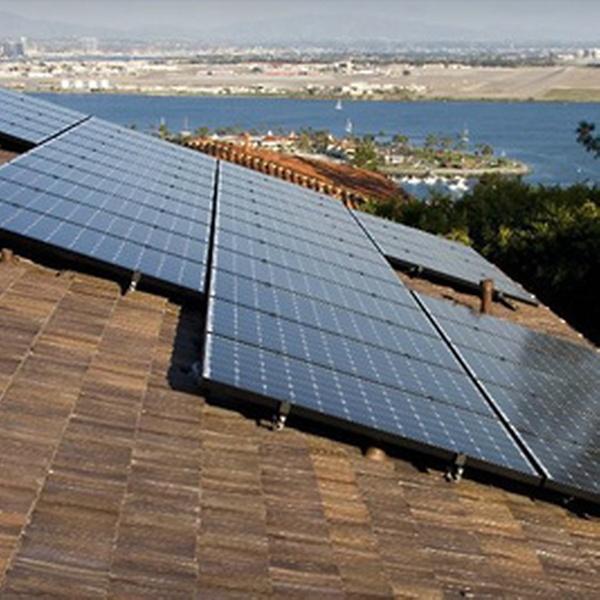 Baker Electric Solar >> Baker Electric Solar
