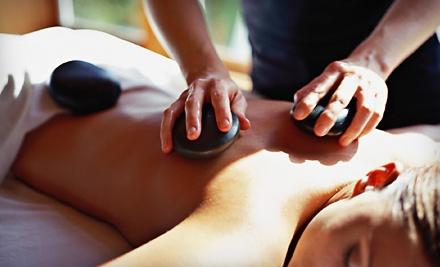 1 Massage and Scrub Combo (a $125 value) - Massage Vital' in Humble