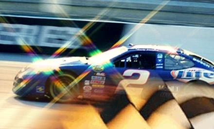 Buck Baker Racing School - Buck Baker Racing School in Hampton