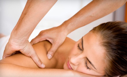 1-Hour Massage (a $72 value) - Premier Life Chiropractic in Apple Valley