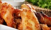 Twist Sports Bar and Grill - CLOSED - Charleston: $10 for $20 Worth of Louisiana-Inspired Cuisine and Drinks at Twist Sports Bar & Grill