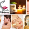 72% Off Spa Package