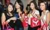 Shecky's Media - Marina: $15 for Shecky's Girls Night Out Fashion Event at Fort Mason Center at 5 p.m. on Wednesday, May 9, or Thursday, May 10 ($30 Value)