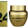 24K Donna Bella Skin Resurfacing Night Treatment