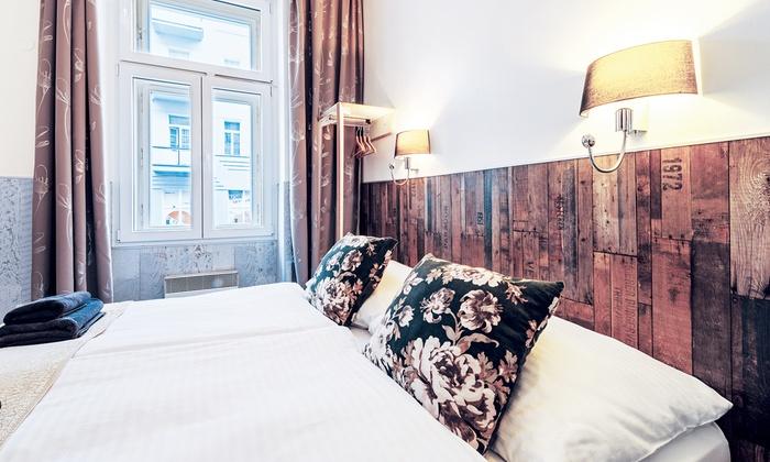 Royal Court Hotel Prague