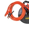Crusher Extra Heavy-Duty Jumper Cables with Storage Bag and Gloves