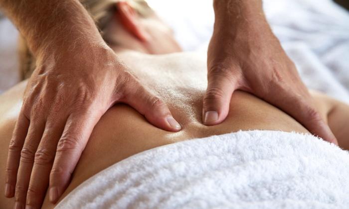 Wethington Therapeutic Massage, LLC - Jacksonville: One or Two 60-Minute Massages at Wethington Therapeutic Massage, LLC (Up to 54% Off)