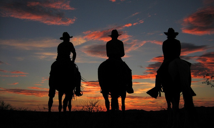 Stagecoach Trails Guest Ranch - Arizona: Stay with Horseback Riding and Meals at Stagecoach Trails Guest Ranch in Yucca, AZ
