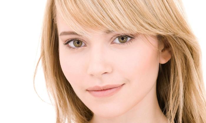 La Viva Salon & Spa - La Viva: One, Three, or Six Skin-Rejuvenation Facial Treatments at La Viva Salon & Spa (Up to 70% Off)