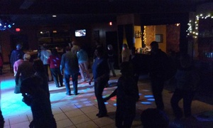 Country Done Right: $19 for One-Month of Unlimited Line Dancing Classes at Country Done Right ($43 Value)