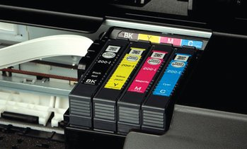5-Pack Compatible Ink Cartridges