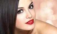 Makijaż permanentny kreski oka (od 99,99 zł), brwi (189,99 zł) lub ust (od 249,99 zł) u Joanny Lisieckiej