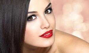 IL Gardinio: Makijaż permanentny kreski oka (od 99,99 zł), brwi (189,99 zł) lub ust (od 249,99 zł) u Joanny Lisieckiej