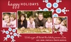 Photo Card Café': $20 for $40 Worth of Personalized Photo Cards from Photo Card Café'
