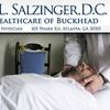 72% Off at Chiropractic Healthcare of Buckhead