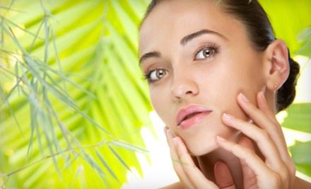 60-Minute Eccentric Custom-Blended Facial (a $45 value) - Eccentric Skin Therapy in Charlotte