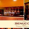 Half Off at Benucci's