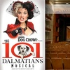 "Up to 47% Off Tickets to ""101 Dalmatians"""