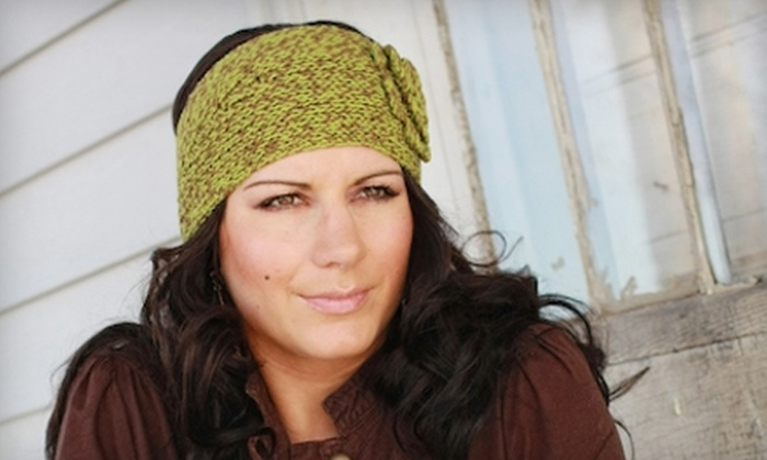 Alaska Chicks - Palmer: $11 for One Head Wrap at Alaska Chicks ($22 Value)