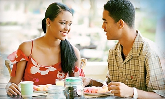 Pre-Dating Speed Dating - Denver: $11 for a Speed-Dating Event from Pre-Dating Speed Dating (Up to $25 Value)