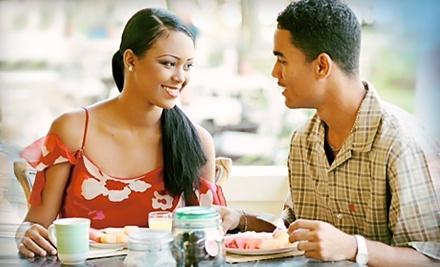 Pre-Dating Speed Dating - Pre-Dating Speed Dating in