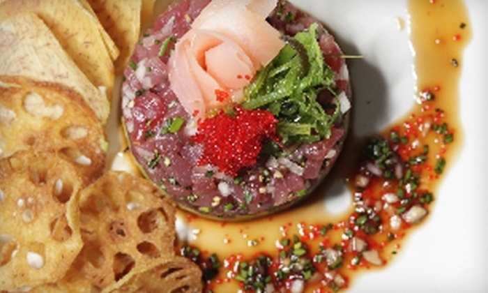 Magnolia - Downtown Los Angeles: $25 for $50 Worth of Elevated Comfort Fare at Magnolia